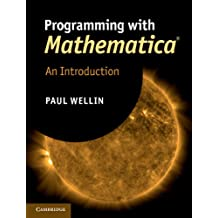 Programming with Mathematica-: An Introduction