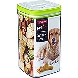 Curver  Conservation de la nourriture pour Chat Snack Box 1,8 L