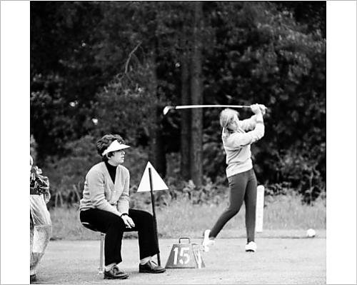 photographic-print-of-women-s-golf-hovis-tournament