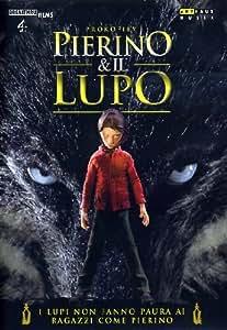 Pierre Et Le Loup [DVD] [2006]