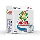 #7: Ariel Matic Top Load Detergent Washing Powder - 2 kg