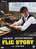 Flic Story by Claudine Auger