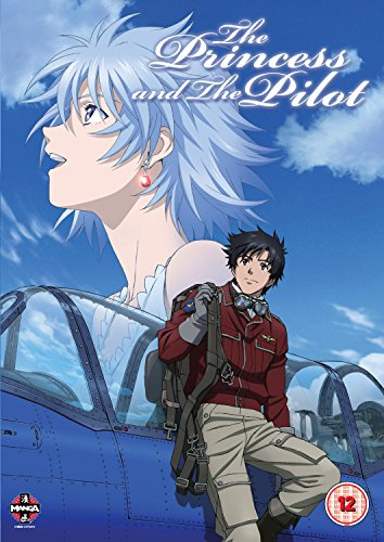 Princess And The Pilot. The [Edizione: Regno Unito] [Import italien]