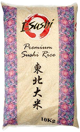 I-Shushi Premium Sushi Rice 10 kg