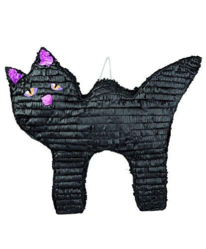 Boland Pinata Schwarze Katze