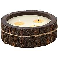 Himalayan Candles-Candela tabacco corteccia di albero,