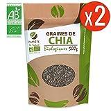 Best Graines de Chia - Graines de Chia Bio - 1kg Review