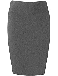 72e8e834680 Amazon.co.uk  Skirts - Women  Clothing  Casual