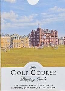 Neil Macleod Prints and Enterprises Ltd Golf Courses