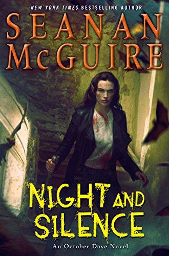 Night and Silence (October Daye Book 12) (English Edition)