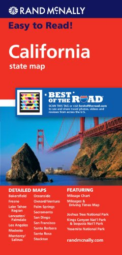 rand-mcnally-easy-to-read-california-state-map