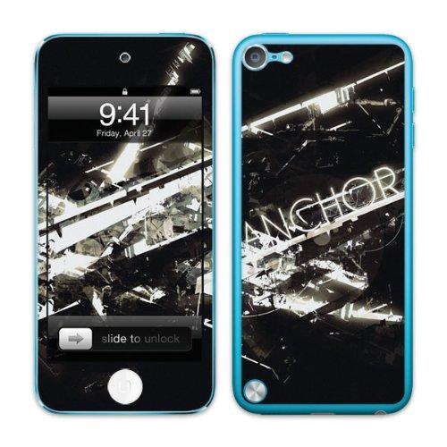 Diabloskinz H0026-0034-0033 Anchor Schutzhülle für Apple iPhone 4/4S