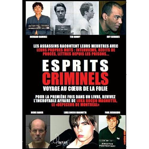 Esprits criminels : Voyage au coeur de la folie
