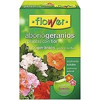 Flower 10773 - Abono geranios soluble, 800 g
