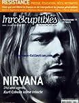 INROCKUPTIBLES (LES) [No 438] du 21/0...