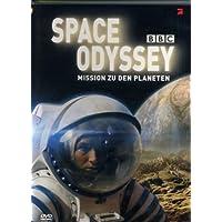 Space Odyssey - Mission zu den Planeten  (Amaray)
