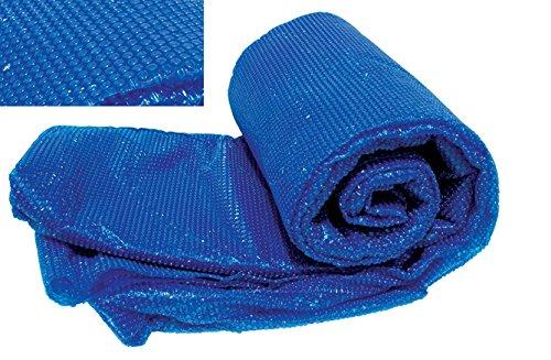 POOLS Toi 4928–Abdeckung oval Kühltasche, Ø 550cm, blau
