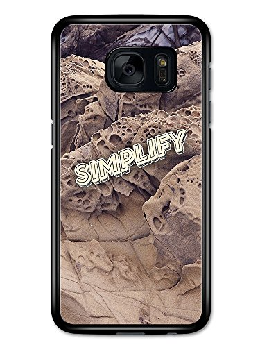 simplify-quote-on-hipster-rock-countryside-desert-style-custodia-per-samsung-galaxy-s7