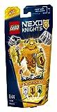 #3: Lego Ultimate Axl, Multi Color