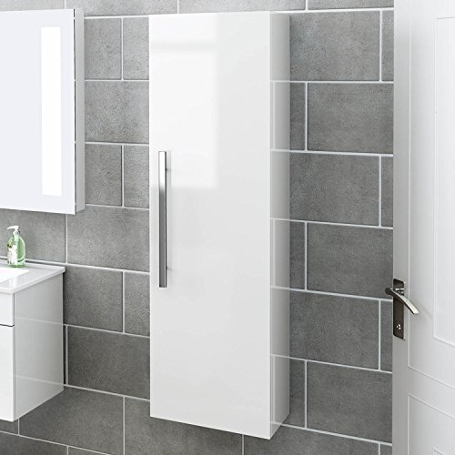 wall hung tall bathroom cabinets 1200 mm white bathroom furniture wall hung modern 28061