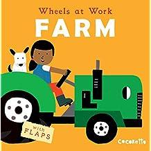 Farm (Wheels at Work (Us Edition))