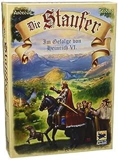 Hans im Glück Die Staufer (B00MX0YOI4) | Amazon price tracker / tracking, Amazon price history charts, Amazon price watches, Amazon price drop alerts