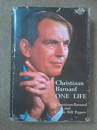 one-life-by-dr-christiaan-barnard-1970-01-01