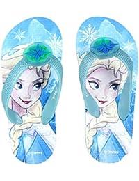 48dc49747 Amazon.es  Frozen - Sandalias y chanclas   Zapatos para niña ...
