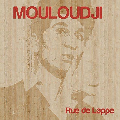 Rue De Lappe