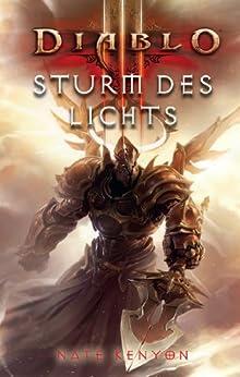 Diablo III: Sturm des Lichts: Roman zum Game