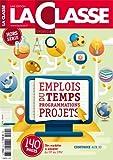 EMPLOI DU TEMPS, PROGRAMMATIONS, PROJETS DU CP AU CM2 2018-2019