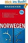 Baedeker Reiseführer Norwegen: mit GR...