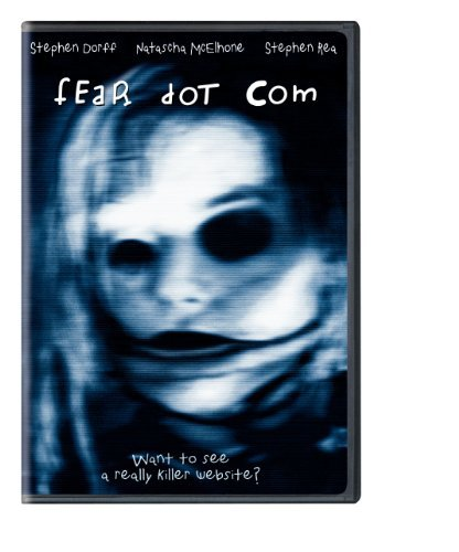 Fear Dot Com by Stephen Dorff