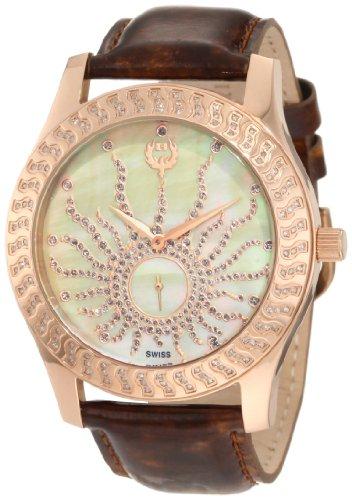 Brillier 03-32325-08 - Reloj para mujeres