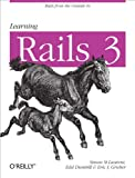 Image de Learning Rails 3: Rails from the Outside In