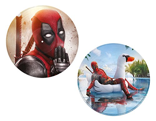Deadpool 2/Ost Score [Vinyl LP]
