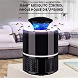 Best Better Homes and Gardens Kitchen Mats - LQFLD Anti-Mosquito Lamp Home Mosquito Electronic USB Powered Review