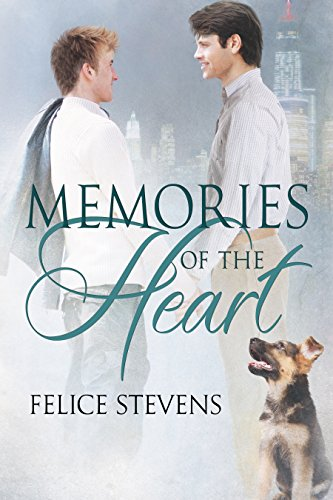 Memories of the Heart (The Memories Series Book 1)