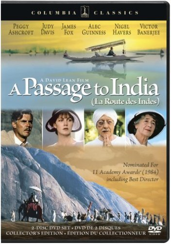 A Passage to India (Collector's Edition, 2 discs) Bilingual (Passage To India-film)