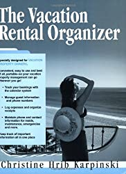 The Vacation Rental Organizer