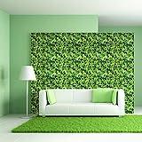 shizhongminghe-ES Vaticano SA-1020 Hierba 45 cm Nuevo Fondo de Papel Tapiz Mural Decorativo Adhesivo Autoadhesivo Adhesivo PVC Respetuoso con el Medio Ambiente