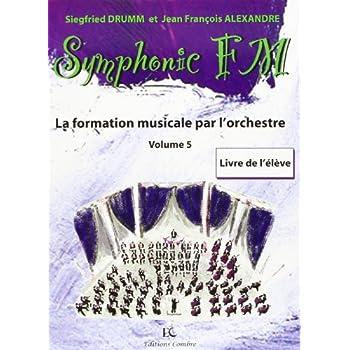 Symphonic FM 5: Violon