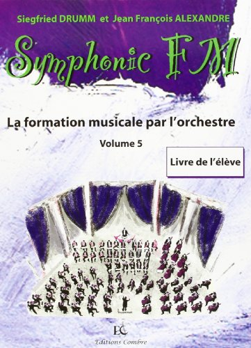Symphonic FM 5: Violon par DRUMM