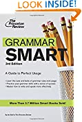 #10: Grammar Smart, 3rd Edition: A Guide to Perfect Usage (Smart Guides)