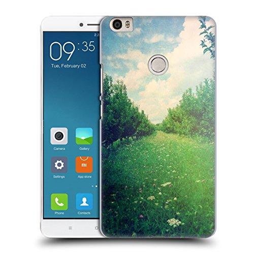 Offizielle Olivia Joy StClaire Obstgarten Natur Ruckseite Hülle für Xiaomi Mi Max