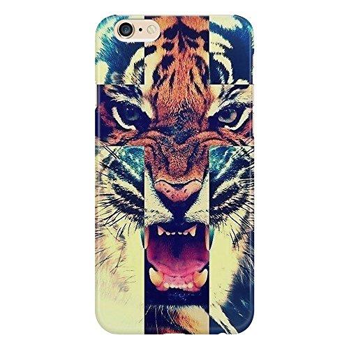Cover Custodia Protettiva Cross Croce Tiger Tigre Vintage Hipster Tumblr Colourful Swag Case Iphone 4/4S/5/5S/5SE/5C/6/6S/6plus/6s plus Samsung S3/S3neo/S4/S4mini/S5/S5mini/S6/note