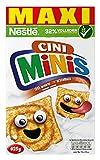 Nestlé Cini Minis | Zimt  Cerealien | 32% vitales...