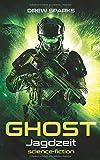 Ghost: Jagdzeit (Band, Band 3)