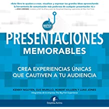 Presentaciones memorables/ The Big Fish Experience: Create Memorable Presentations