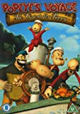 Popeye: Popeye's Voyage - The Quest For Pappy [DVD]